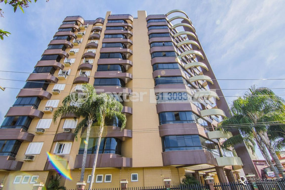Cobertura, 4 Dormitórios, 306.62 M², Marechal Rondon - 122163