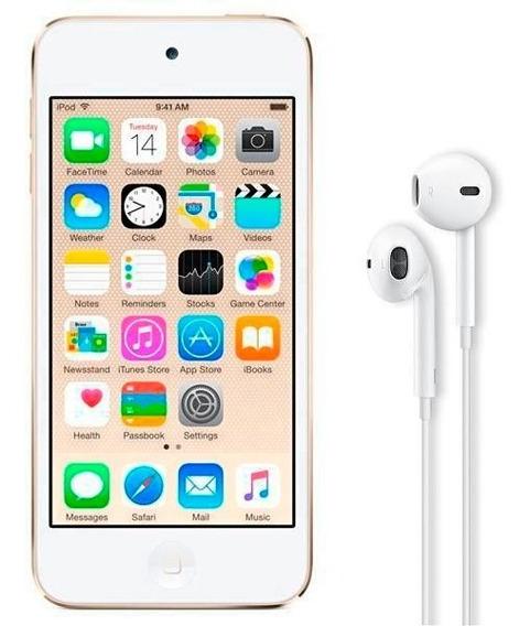 Apple iPod Touch 6ª Geração 16gb Tela Retina Leia O Anuncio!