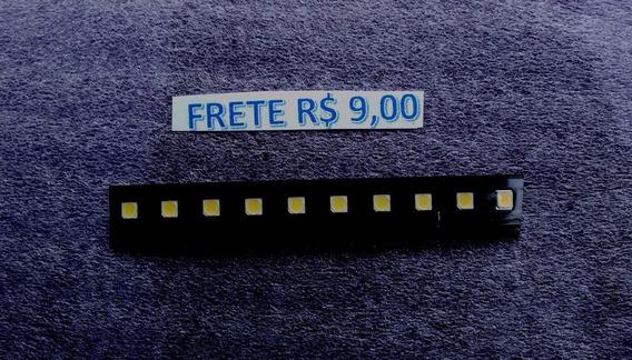 10 Peças Led Backlight Tv Lg Smd 3535 6v 2w Original