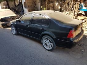 Volkswagen Jetta 2.0 Gls Aa Ee At 2000