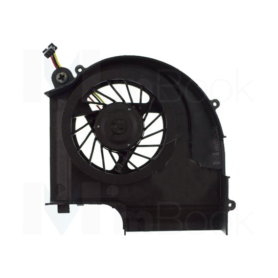 Cooler Fan Hp Dv5-2000 (amd) Dv5-2074dx Dv5-2075nr