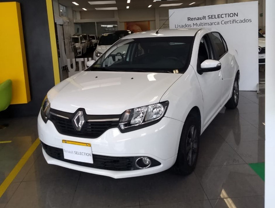 Renault Logan Privilege At.