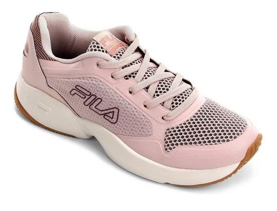 Zapatillas Fila Training Extra Jog W Mujer Vs Colores Abc