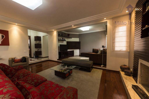 Imagem 1 de 30 de Apartamento 3 Suítes À Venda, 188 M², Edifício Green Garden, Vila Mariana Em São Paulo/sp - Ap1585