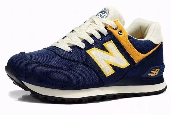 Super Oferta New Balance 574 Modelo Wl574run 100% Originales