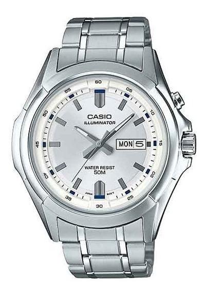 Relógio Casio Masculino Mtp-e205d-7avdf