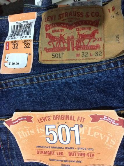 Pantalon Levis 501 Originales Mercado Libre