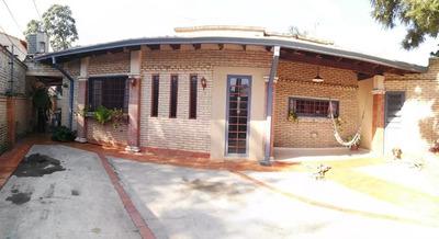 Vendo Casa En Lambaré,zona Del Yacht Cod 1414