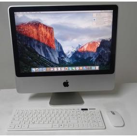 iMac Mb324ll/a 20 Intel Core 2 Duo 2.66ghz 4gb Hd-320gb