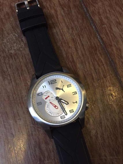 Relógio Puma Original Eua