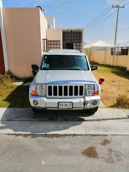 Jeep Jeep Comander V8 4.7