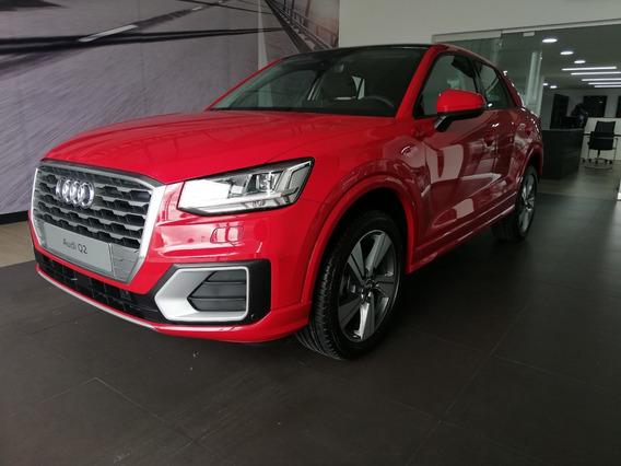 Audi Q2 Progressive