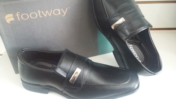 Sapato Social Footway
