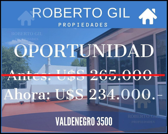 Valdenegro 3500 - Ph 5 Ambientes - Saavedra