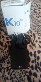 Celular K10 Semi Novo