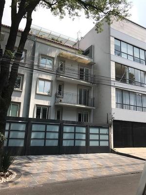 El Mejor Pent House De 3 Niveles En La Mejor Zona De Polanco