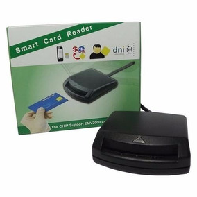 Leitor De Smart Card Reader-empire E-cpf E-cnpj