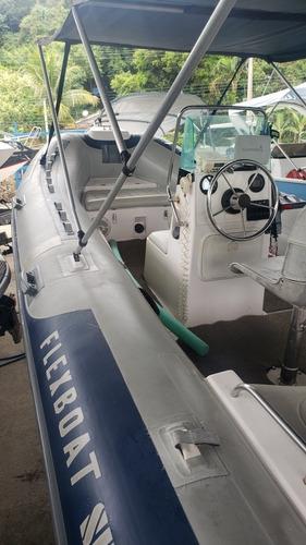 Flexboat Sr500