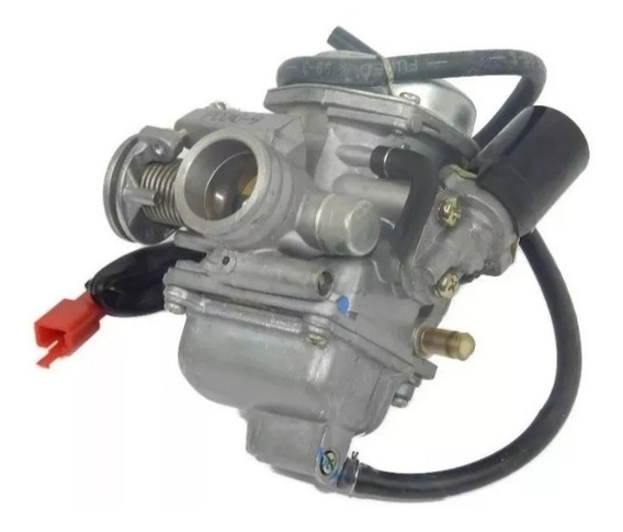 Carburador Future 125/ Dafra Laser 125/150 Original Sundown
