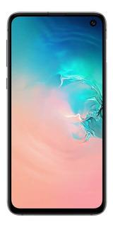 Samsung Galaxy S10e 128 Gb Blanco Con Regalo Y Envio Gratis!
