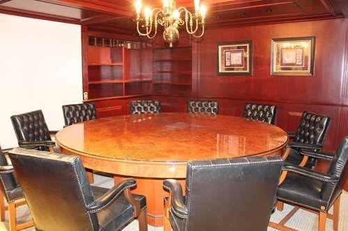 Bosques De Las Lomas. Elegantes Oficinas, Listas Para Habitar, Semi Amuebladas, 3 Despachos Con Sala De Juntas Privadas.