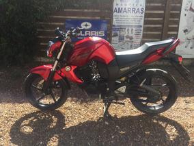 Yamaha Fz16 (2015)