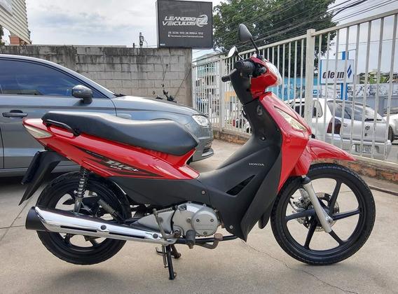 Honda Honda Biz 125+