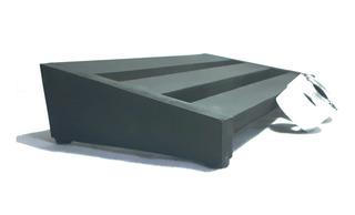 Pedalboard Tipo Pedaltrain Metro 16 (40x20cm) Inclinación