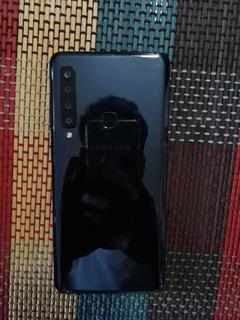 Celular Samsung Galaxy A9 2018