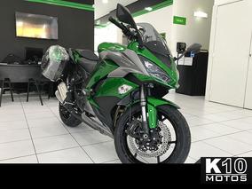 Kawasaki Ninja 1000 Tourer 2018