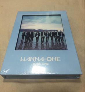 Cd - Wanna One
