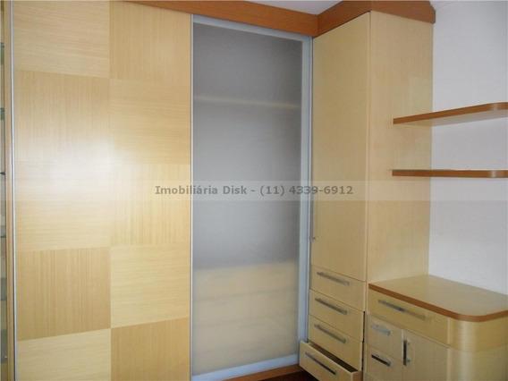 Apartamento - Vila Marlene - Sao Bernardo Do Campo - Sao Paulo | Ref.: 12894 - 12894