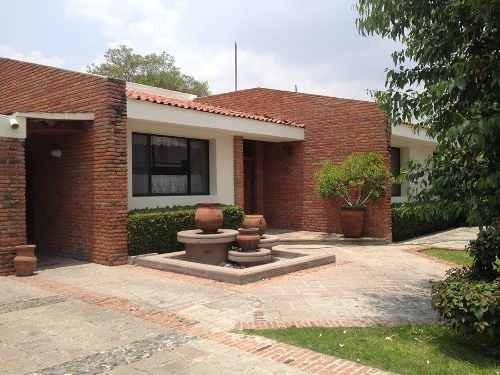 Casa En Renta Amueblada En Jurica