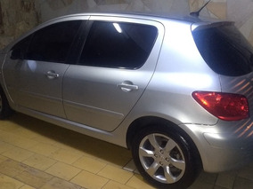 Peugeot 307 1.6 Presence Pack Plus Flex 5p 2011