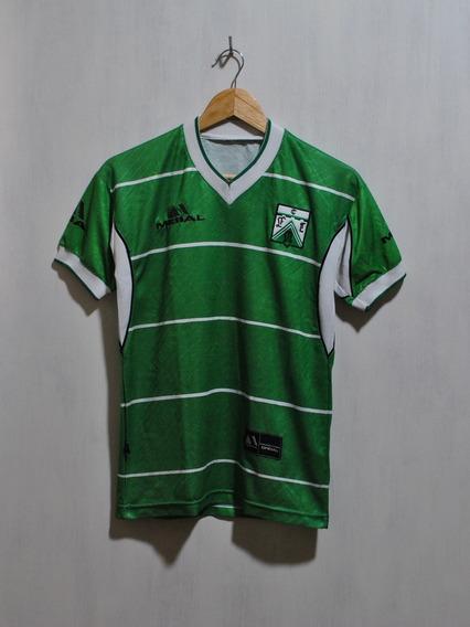 Camiseta Ferro 2000/2001 Mebal