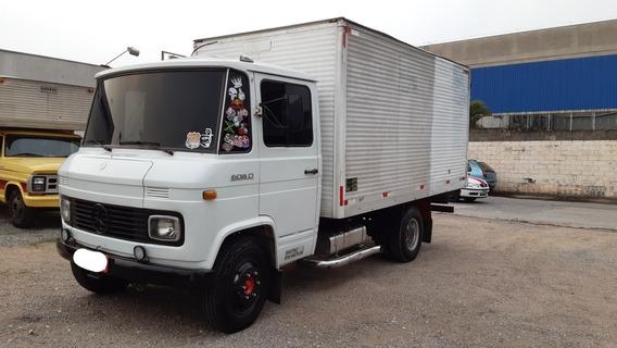 Mercedes-benz 608 1980 Bau.815/709/8140/8150/1113/914/712/
