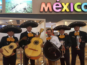 Mariachis En Buenos Aires Y Capital Federal, Shows Mexicanos