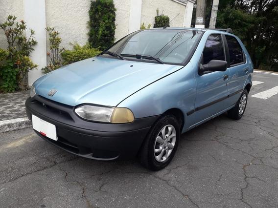 Palio El 1.5 Gasolina 1996 Com Direção