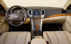 Hyundai Sonata N20 2011 Con Glp De Fabrica