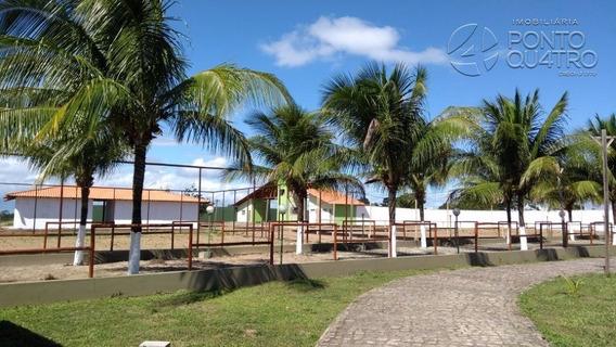 Terreno Em Condominio - Zona Rural - Ref: 2531 - V-2531