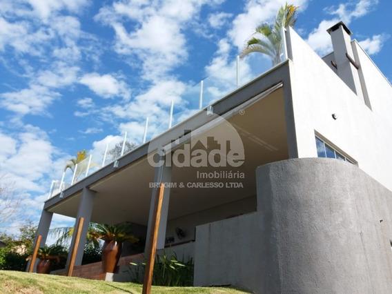 Casa Em Condomínio Para Venda - 97382.001