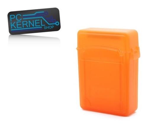 Protector Encapsulador Para Disco Duro 3.5 Sata / Ide