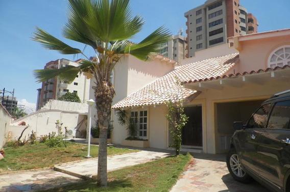 Casa En Alquiler Mariaestela Boada #19-4901