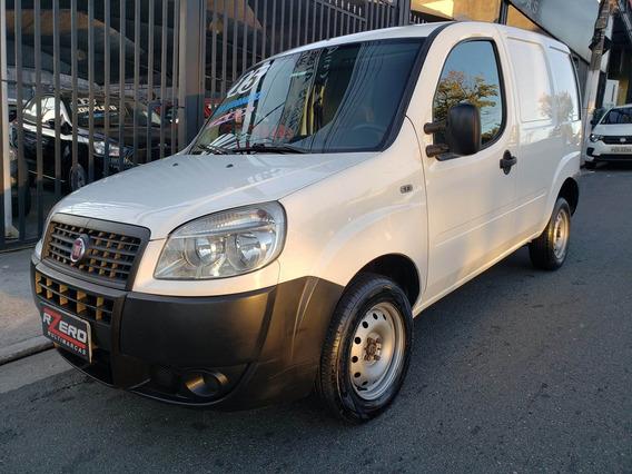 Fiat Doblo 2015 Completo 1.8 Flex Direção Hidráulica