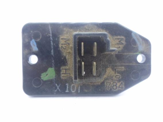 Resistencia De Ar Quente Honda Civic 1.5 1.6 C/detalhe