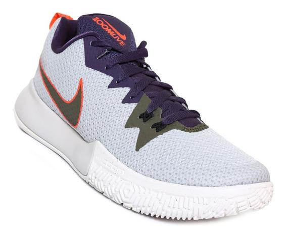 Nike Zoom Live Ii Hombre 28 Mx Para Basquetball Urbanas