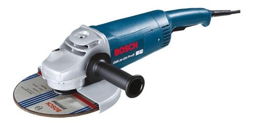 Amoladora 9  Bosch Gws 24-230