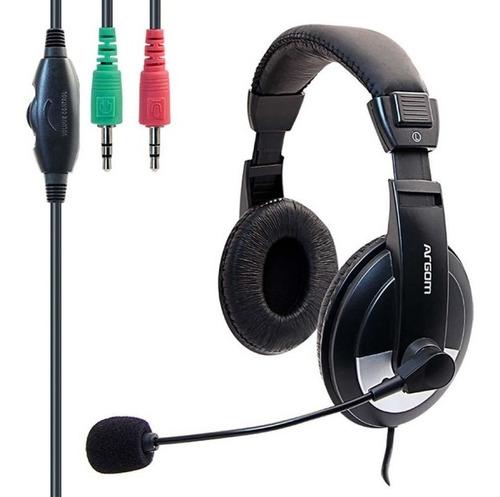 Audifono Argom Pro 75 Stereo