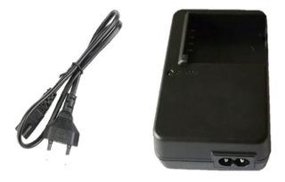 Cargador Bateria Fujifilm Bc-w126 Np-w126 X-t1 E2 A1 + Envio