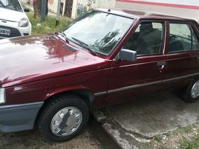Renault R9 1.6 Rn 1995 Gnc